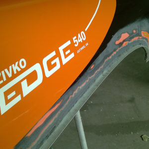 EDGE 540